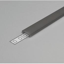 Krytka na LED profil C / KLIP
