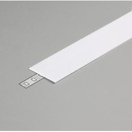 Krytka na LED profil G