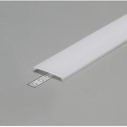 Krytka na LED profil C9 KLIP