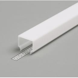 Krytka na LED profil E7 / KLIP