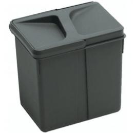 Odpadkový kôš 6L UNION /...