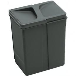 Odpadkový kôš 7L UNION /...