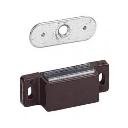 Nábytkový magnet / Hnedý