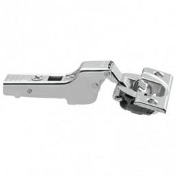 Kompaktná pracovná doska Solid Alpská Biela (Biele jadro) / W1101/ST76