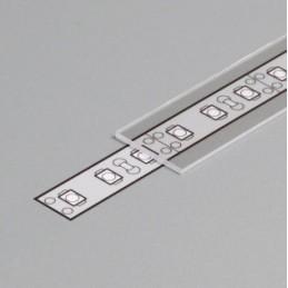 Krytka na LED profil J