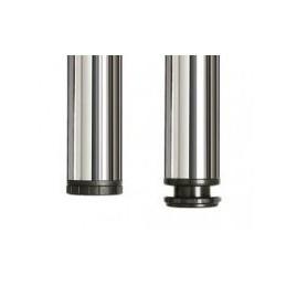 Kompaktná pracovná doska Horský Dub Tmavý (Čierne jadro) / R20065 RC