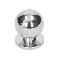 Knopka BALL 22 mm / Lesklý...