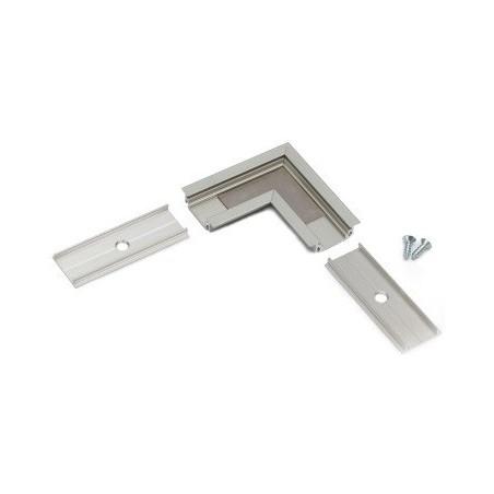 Výsuvný vešiak na utierky / hliník
