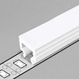 Krytka na LED profil C1 KLIP