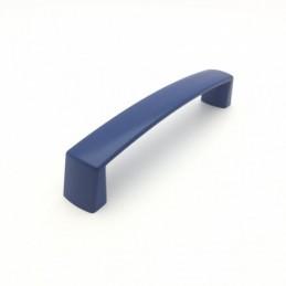 Úchytka GRIF / Modrá hladká