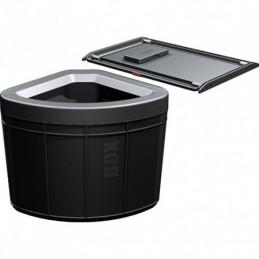 Odpadkový kôš FRANKE SOLO 50