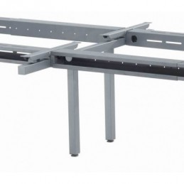 Granitový drez Sinks CRYSTAL 615.1 Metalblack