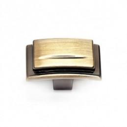 Knopka KALLEGRA / Zlatý antik