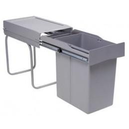 Odpadkový kôš Albio 20 1 x...