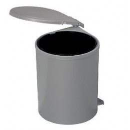 Odpadkový kôš RP 270 / šedý