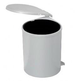 Odpadkový kôš RP 270 / biely
