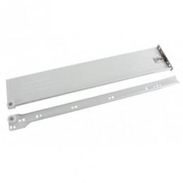 Metalbox 86 mm / Biely