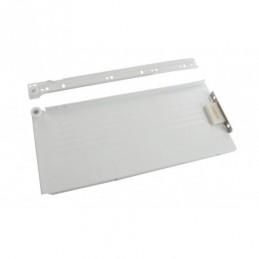 Metalbox 150 mm / Biely