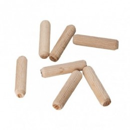 Drevený kolík - Buk 8 mm / kg