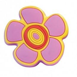 Úchytka FIORA / Ružová