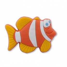 Úchytka FISK / Oranžová