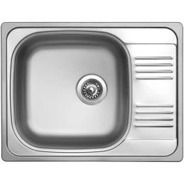 Nerezový drez Sinks GRAND...