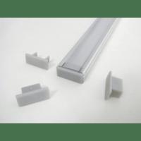 Príslušenstvo k LED profilom